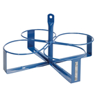Geda Bucket carrier for 4 buckets