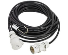 Geda extension cable 21m for head unit with controls
