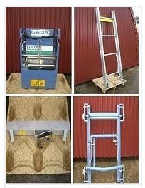 Geda Lift 250 Comfort incl. Base 2 m